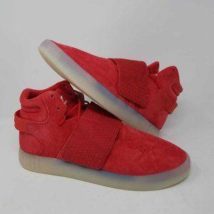 Adidas Tubular Invader Originals Youth size 4 NWOB